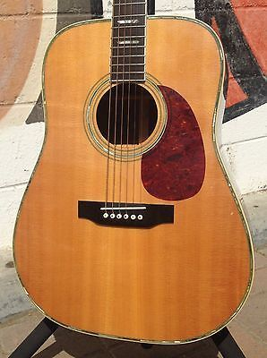 70 S Sigma By Cf Martin Sdr 41 Acoustic Guitar Rosewood Back Sides W Hard Case Acoustic Guitar Guitar Martin Guitar