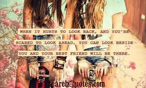 best friend quotes i am soo lucky to have my best friend