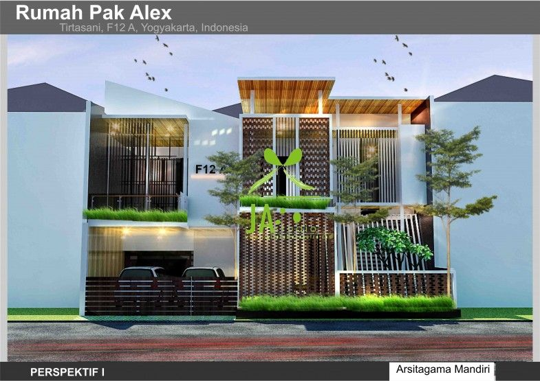 Download Desain Rumah Minimalis Dwg  desain rumah modern kontemporer desain ruko minimalis