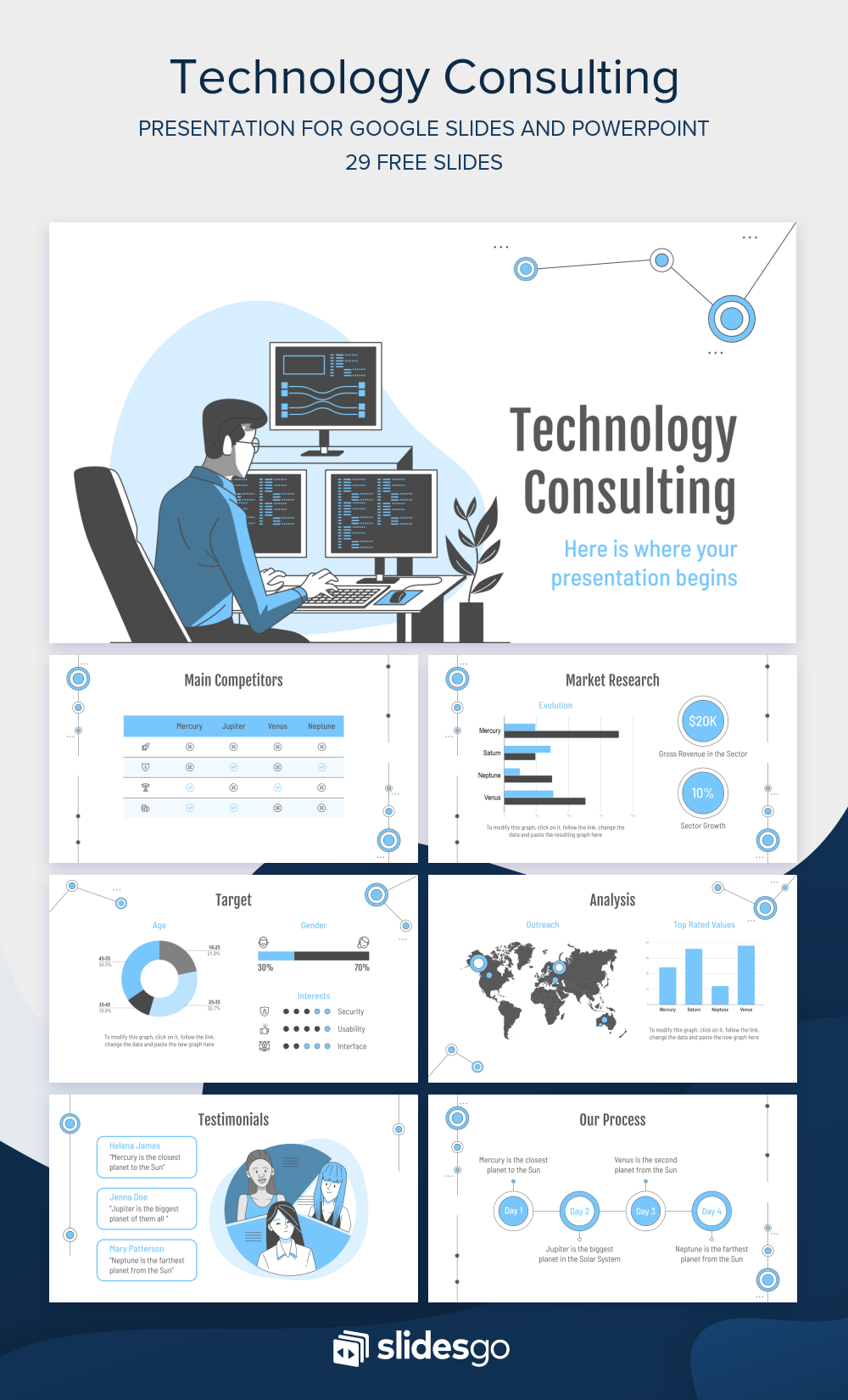 Get New Clients Designing A Consulting Sales Pitch For Your Technological C In 2021 Powerpoint Slide Designs Powerpoint Presentation Design Powerpoint Design Templates