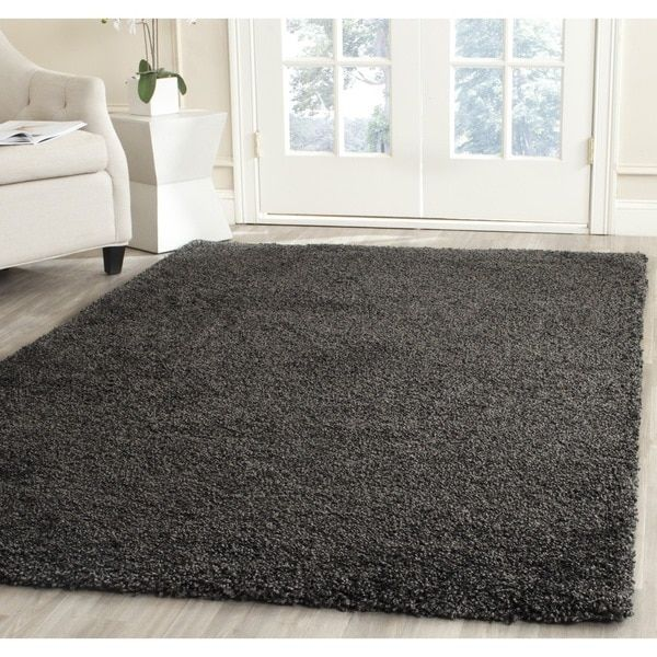 Black and Gray Carpet
