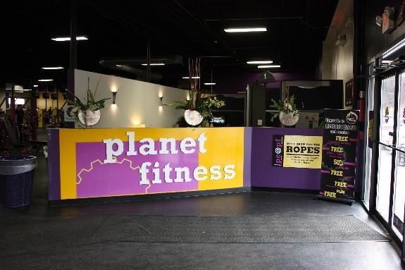 Front Entrance Vestal Plant Vestal Free Workouts Gym