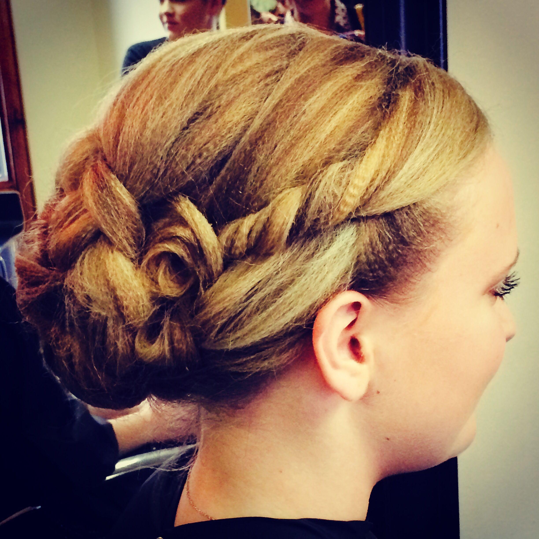 Sam Villa Textur Iron Hairstyles Pinterest Hair Style