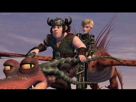 How to train your dragon race edge season 6 episode 1 astar tutorial dragons race to the edge season 6 episode 1 you how train ccuart Choice Image