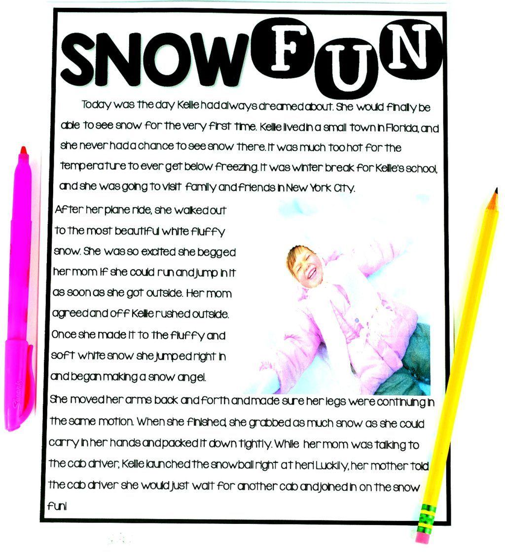 5 Easy Snowflake Bentley Activities