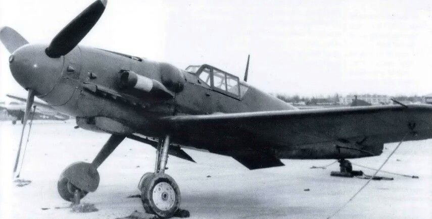 "The Bf 109 G-6 ""Gustav"" was the most mass-produced variant of the Gustav series. Initially designed as a universal platform which could be quickly converted to various roles as needed in field conditions the G-6 was also equipped with improved engines. The armored seat had a transparent seat back, which significantly improved visibility. A total of 700 /AS aircraft were produced. In addition to those changes, the G-6 was also the first to house the 30mm MK 108 cannon, which had 60 specially…"