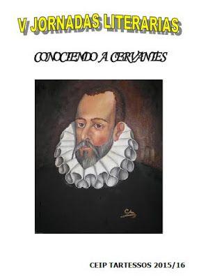 Biblioteca Tartessos Jornadas Literarias Conociendo A Cervantes