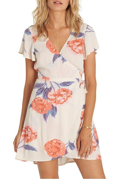 Billabong | Hold Me Tight Dress | Dresses For All Occasions | Pinterest