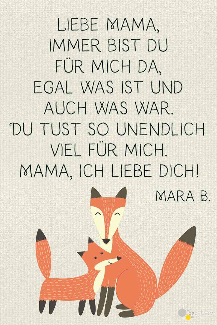 Muttertagsgedichte  20 Muttertagsgre zum Verschicken  Sprche  Karten  Wnsche