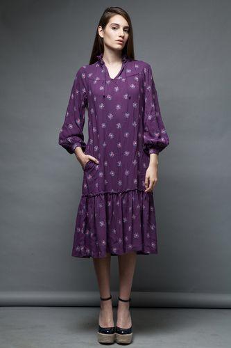 Modern vintage clothing websites