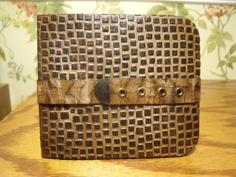 Photo of Men's Gift Card Wallet by mitchygitchygoomy – Cards and Paper Crafts at Splitcoa…
