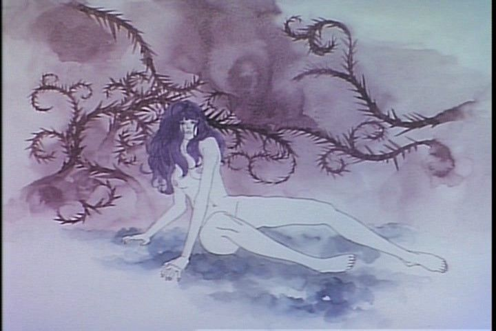 Genre : Drama, Fantasy Director : Eiichi Yamamoto. Year of release : 1973 Animators : Gisaboru Sugii, Shinichi Tsuji, Yasuo Maeda. Writers...