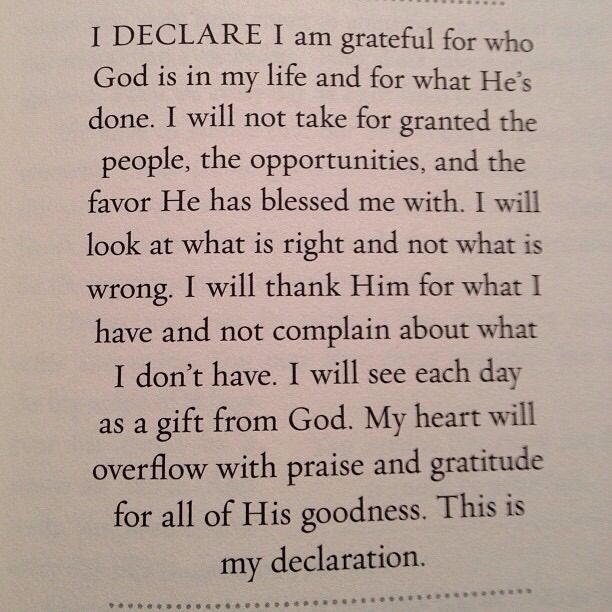 My heart will overflow with praise and gratitude for all His goodness. #jcluforever #jesus #praise