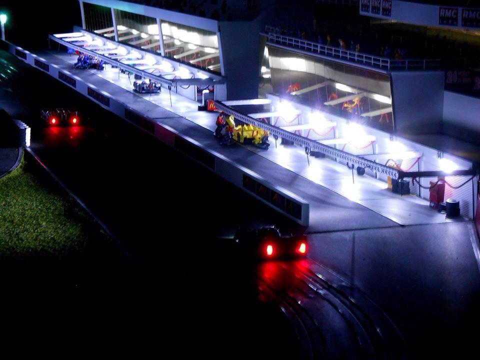 Afx track slotcars pinterest ho slot cars slot car tracks afx track aloadofball Images