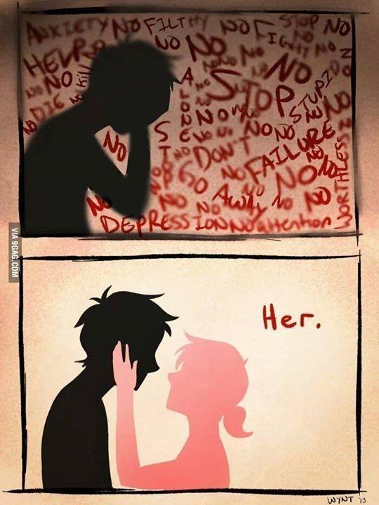 Her... #love #friendship #beautiful