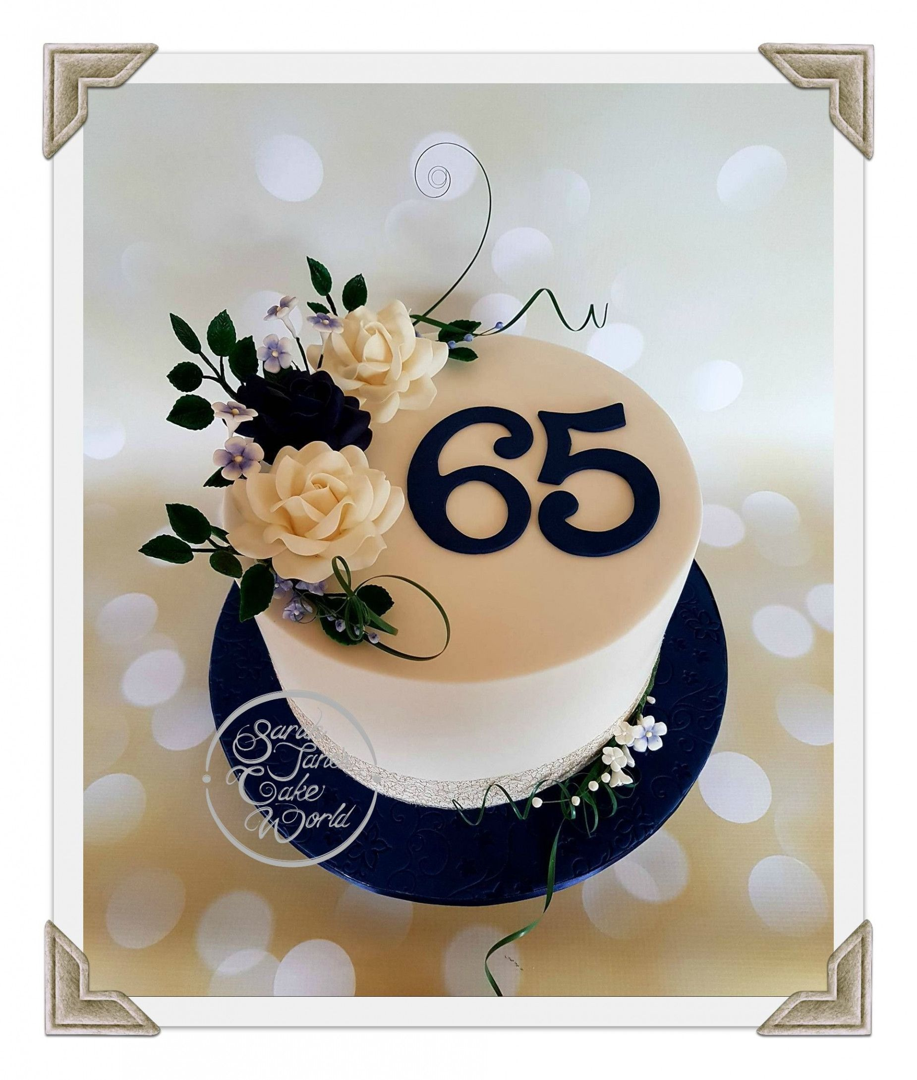 Five Taboos About Wedding Anniversary Cake Decorating Ideas You