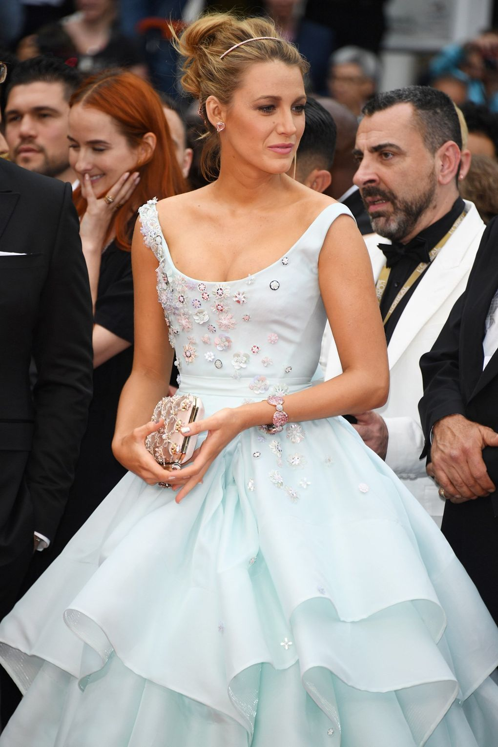 On Beauty Blake Lively Celebrity dresses, Celebrity