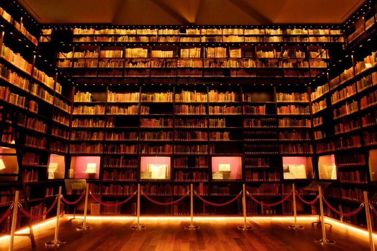 日本の美しい図書館8選 旅してでも行きたい優しい場所 Lineトラベルjp 旅行ガイド 旅行ガイド 旅行 トラベル
