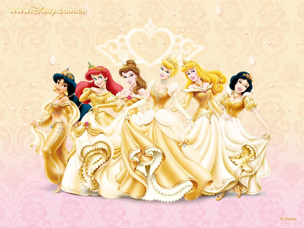 Disney Princess Desktop Wallpaper 1024x768 Computer Wallpapers 50