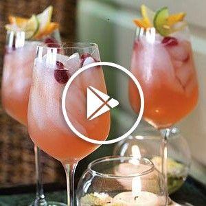 Pink Lemonade CocktailServe this adult version of kidfavorite pink lemonade in wine glasses Garnish with fresh cranberries and citrus slices Lemonade Cocktail—Serve this adult version of kid-favorite pink lemonade in wine glasses. Garnish with fresh cranberries and citrus slices. | Pink Lemonade Cocktail—Serve this adult version of kid-favorite pink lemonade in wine glasses. Garnish with fresh cranberries and citrus slices. |