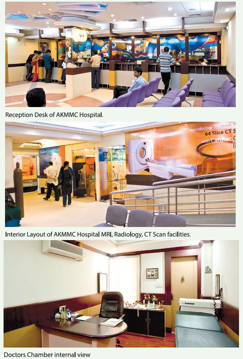 Doctor List Anwar Khan Modern Hospital Ltd  | Doctor | Modern