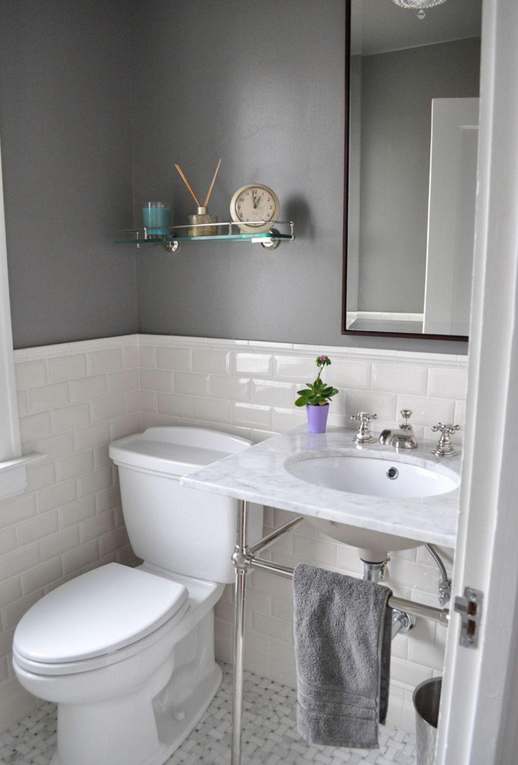 6 Timeless Traditional Bathroom Ideas Houseminds Traditional Bathroom Bathroom Design Small Small Space Bathroom Design