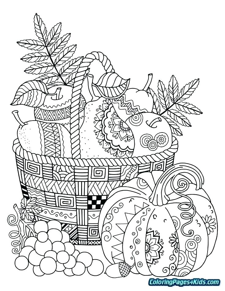 Free Coloring Pages Autumn Coloring Pages Of Fall Fall Color Pages Fall Coloring Pages For Adults Fall Colori Fall Coloring Pages Coloring Pages Coloring Books