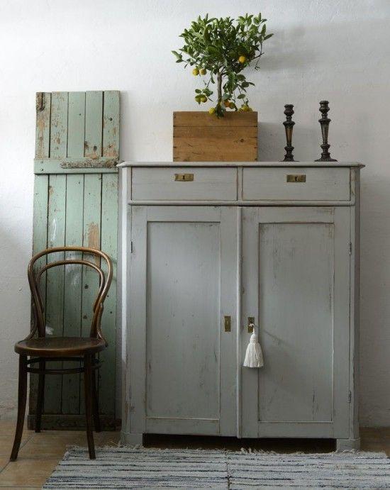 Die moderne Kommode als stilvolle Idee für mehr Stauraum zu Hause #palletbedroomfurniture