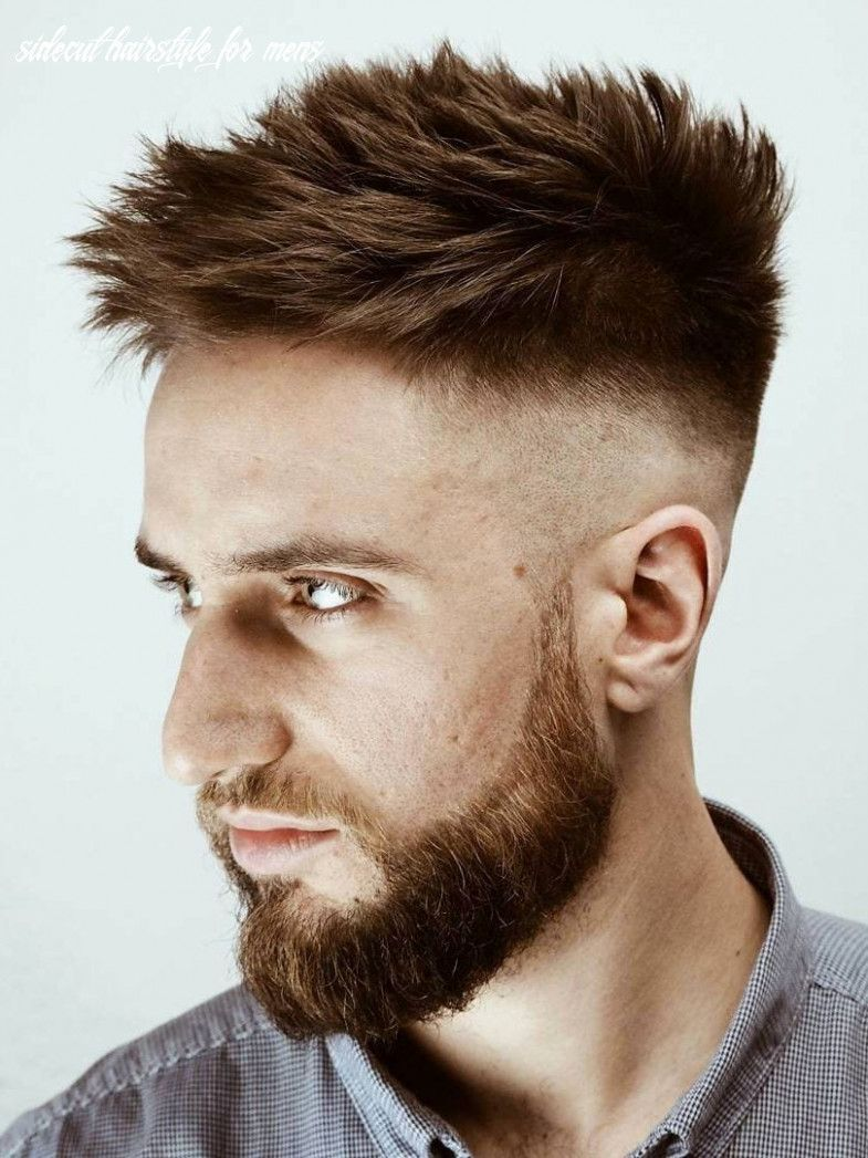 9 Sidecut Hairstyle For Mens In 2020 Mens Hairstyles Undercut Undercut Hairstyles Undercut Hairstyles Women