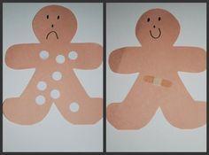 Jesus Heals 10 Lepers Preschool Craft - Love It!!! … | preschool