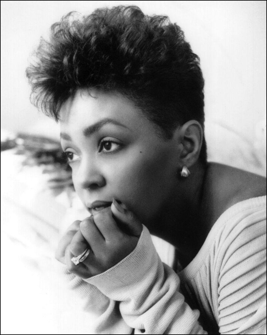 Anita Baker Hairstyles Musicians Singers Songwriters Pinterest