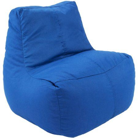 Cool Ace Bayou Fabric Lounge Beanbag 4 5 Cu Ft Multiple Colors Gmtry Best Dining Table And Chair Ideas Images Gmtryco
