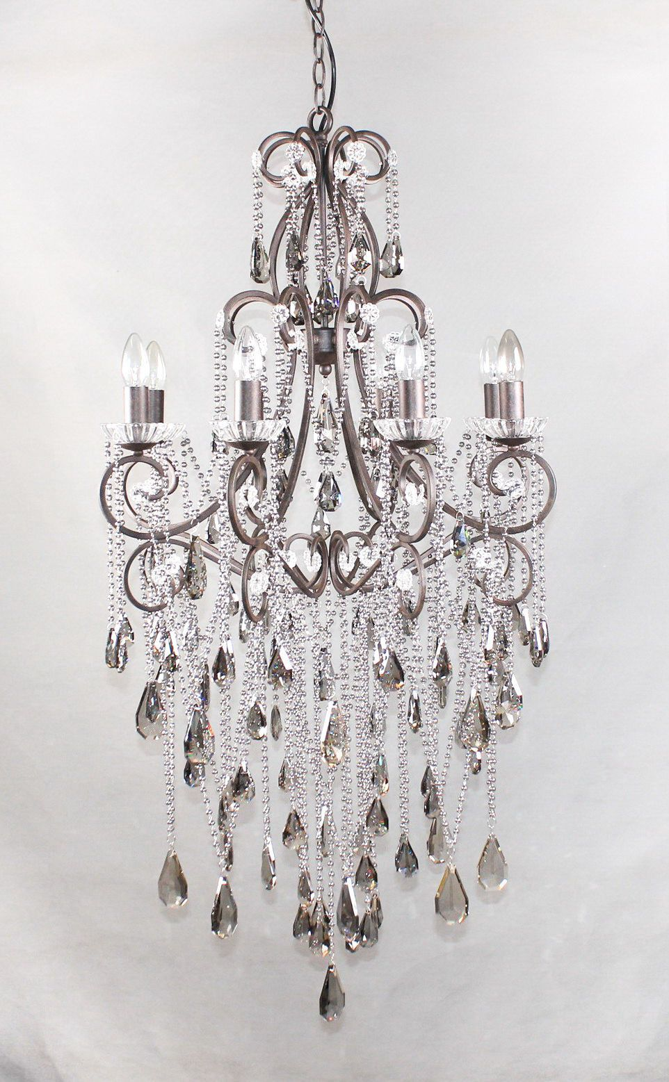 Charlotte chandelier chandeliers charlotte and tiny texas houses charlotte chandelier arubaitofo Image collections