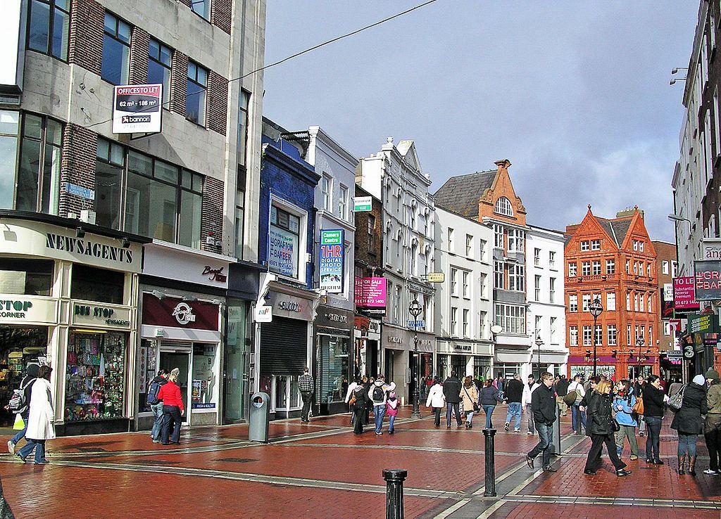 OConnell Street - Wikipedia