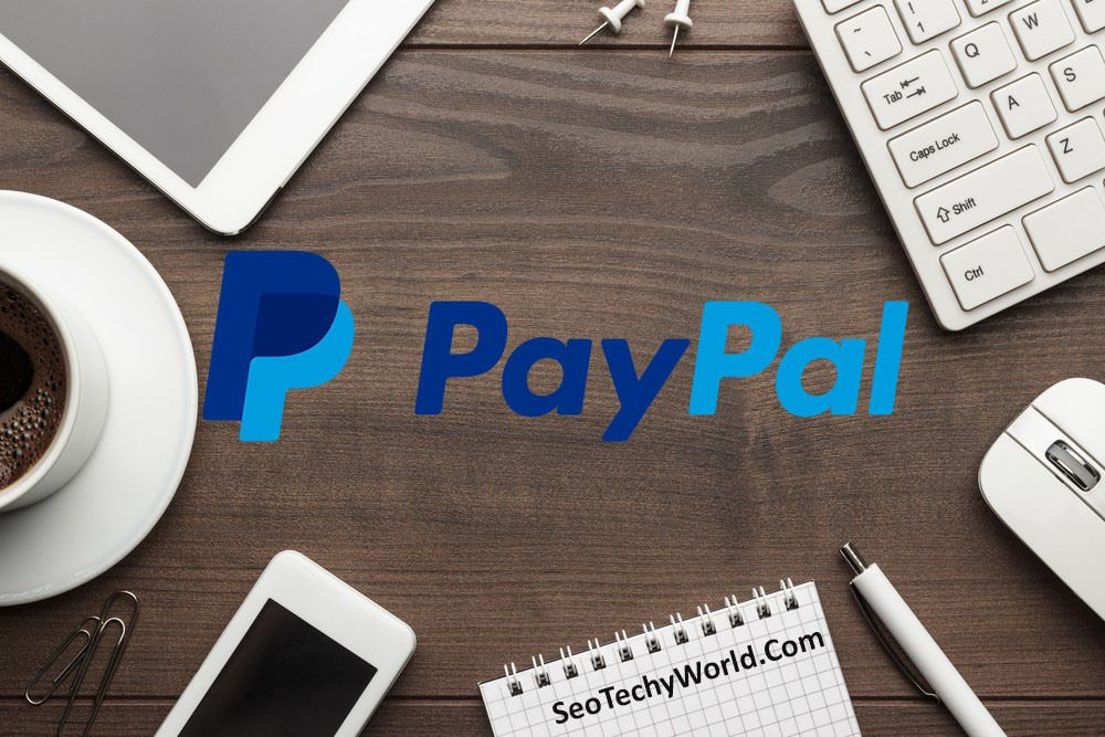 Create and Verify Paypal Account in India Office table