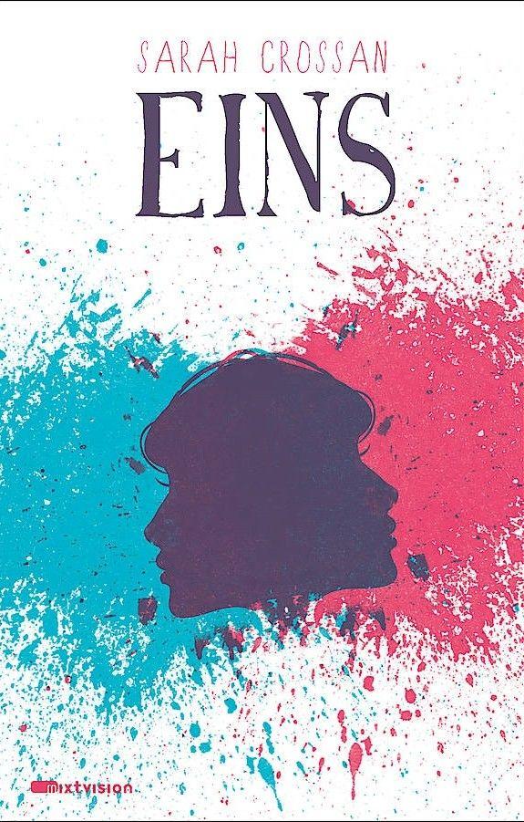 """""""Sarah Crossan ... legt Poesie in die Prosa"""", Rezension zu Sarah Crossan: 'Eins' von Eva-Maria Magel auf FAZ.net"""