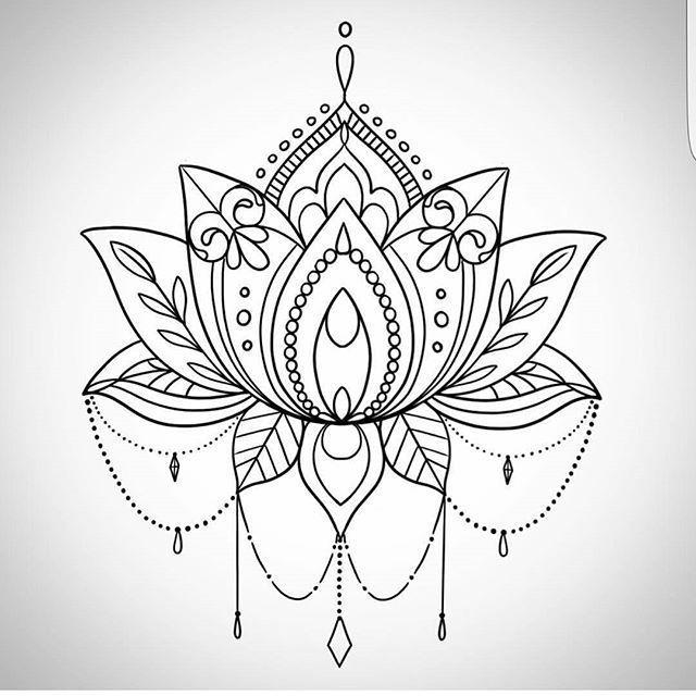 Suggestion Istanbul Suggestion Istanbul Suggestion Lotus Mandala Tattoo Mandala Tattoo Design Mandala Tattoo