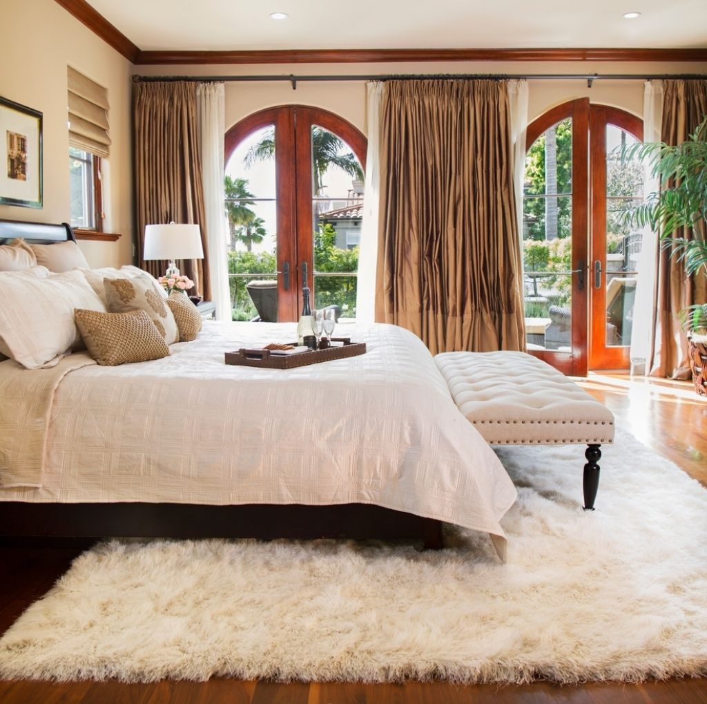 Accent Rugs For Bedroom B49 Bedroom area rug placement