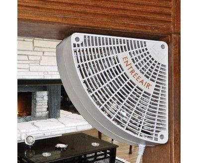 Suncourt Rr100 Entreeair Door Frame Fan White Door Frame Smart Home Home