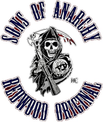 Psd Detail Sons Of Anarchy Logo Sons Of Anarchy Anarchy Sons Of Anarchy Mc