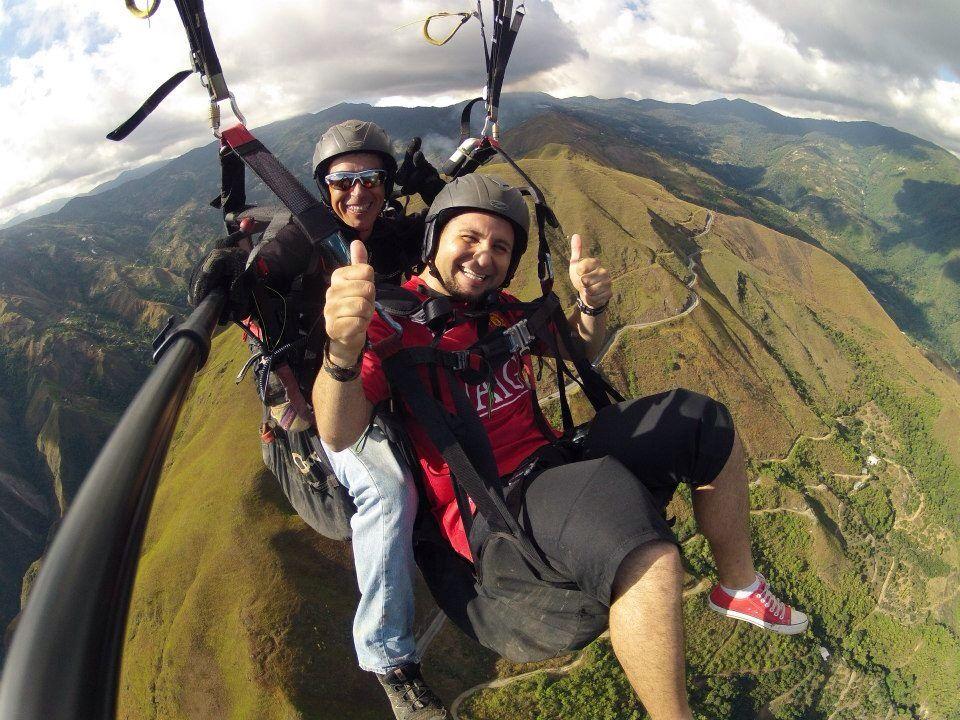 Montañas de la Victoria Aragua Venezuela