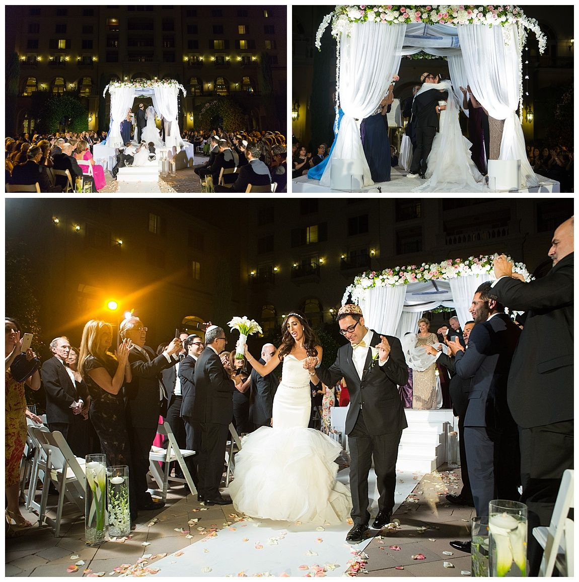 Las Vegas Wedding Planner, Hilton Lake Las Vegas Wedding