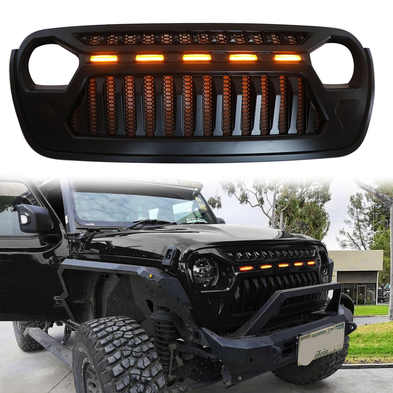 Jeep Wrangler Accessories Jeep Wrangler Accessories Wrangler