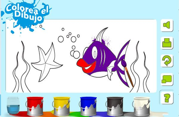 Juegos Gratis Online ¡para Niños De Preescolar