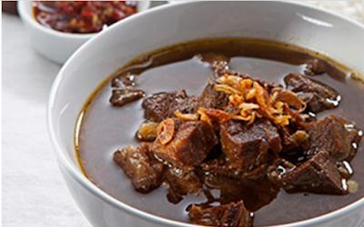 Cara Membuat Rawon Khas Jawa Timur Yang Nikmat Dan Lezat Masakan