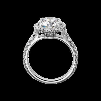 Cartier Engagement Rings Rings Anelli Cartier Anelli Di Fidanzamento Anelli Con Diamanti