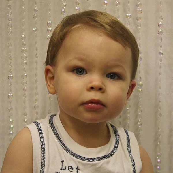 Strange 1000 Images About Childrens Hairstyles On Pinterest Children Short Hairstyles Gunalazisus