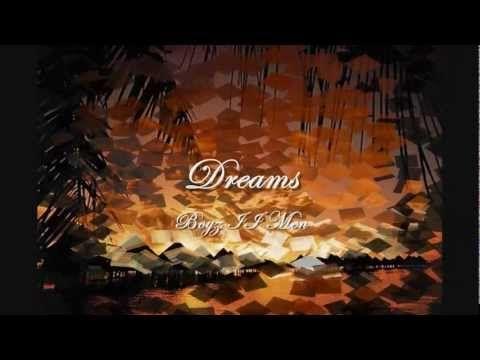 Dreams (with lyrics), Boyz II Men [HD] | Long Distance Relationship