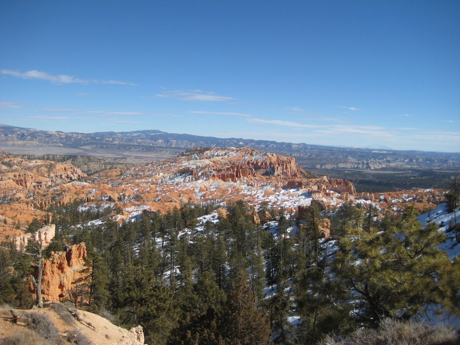 Sunset Point, Bryce Canyon, UT