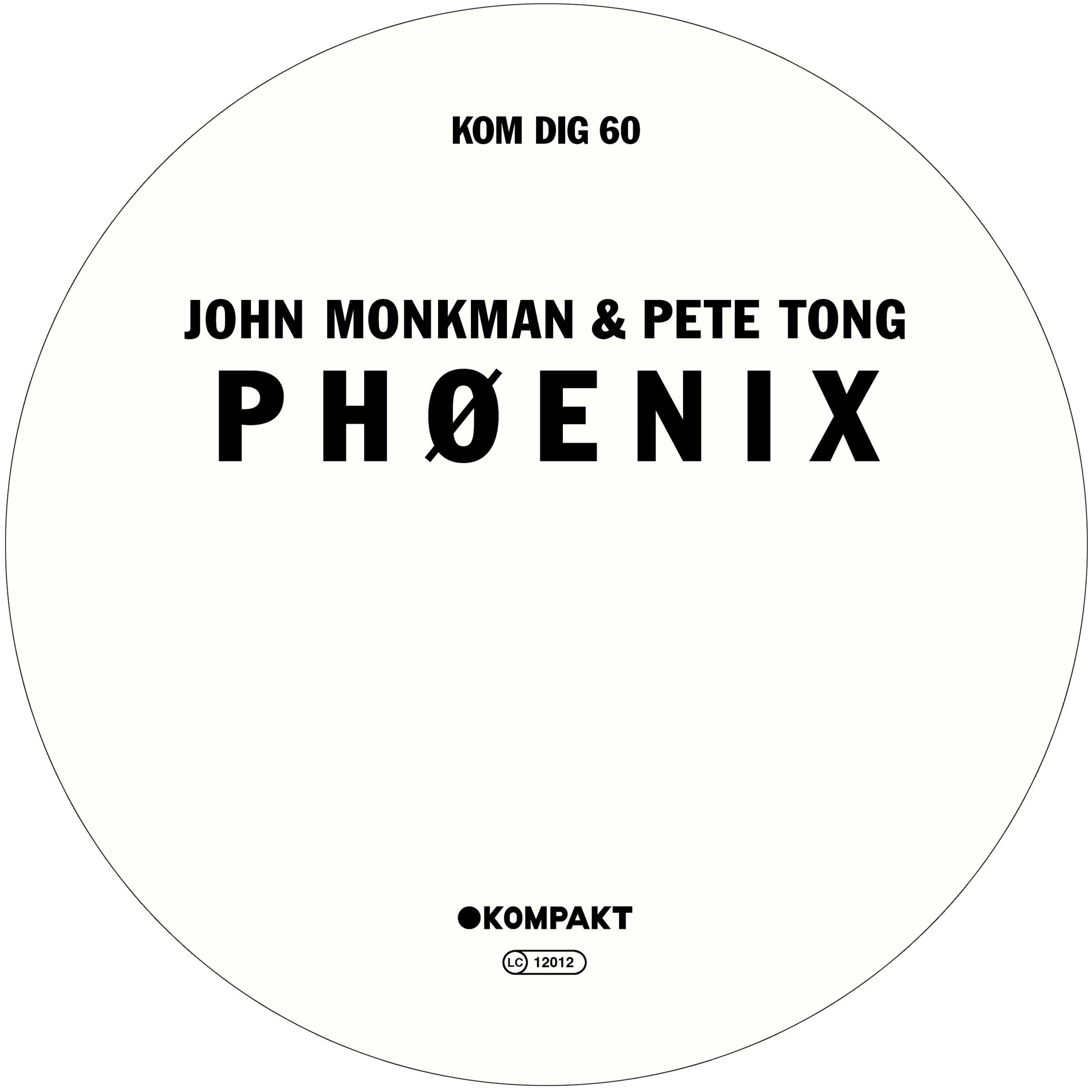 Pete Tong Switches Positions on His New Single for Kompakt